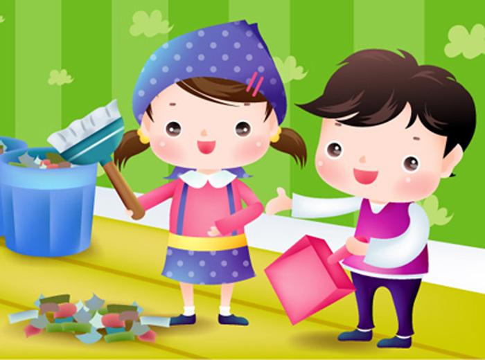 春节快到了,打扫一下常被忽略的生活用品吧