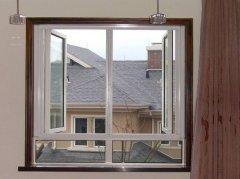 怎么去除塑钢窗上的陈年污渍?塑钢窗清洗小窍门