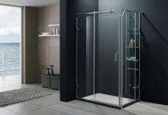 淋浴房玻璃用什么擦?擦玻璃小妙招