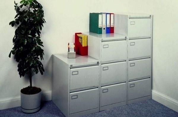 文件柜清洁