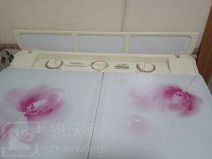 洗衣机外壳怎么擦干净?洗衣机外壳水渍锈渍处理方法